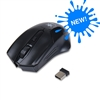 Wireless Gaming Mouse K-RAY M310-BfM-0009 Black