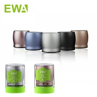 Ewa A150 Hi-Fi Mini Bluetooth Speaker Black