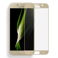 Galaxy A3 (2017) A320F Tempered Glass Gold