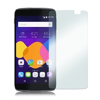 Alcatel 3 (5.5) Tempered Glass