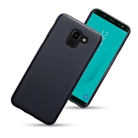 Alcatel 3 Gel Case Black
