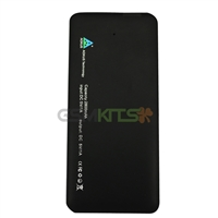 Aokus AKS-A01 Ultra Slim PowerBank 2800mAh  Black