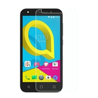 Alcatel U5 4G Tempered Glass (with package)