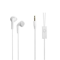 Original Galaxy In-Ear Stereo Headset  EHS61ASFWE White