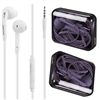 Galaxy S7 Earphones ORI White EO-EG920BW Box Packaging