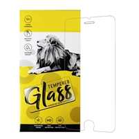 Galaxy A10/M10/M20 Transparent Tempered Glass