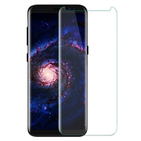 Galaxy S8 Plus 3D Tempered Glass (Full Glue)