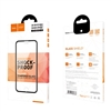Hoco Narrow Edges 3D Full Screen HD Tempered Glass For iPhone 6+/7+/8+ Black