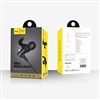 Hoco ES8 Nimble Sporting Bluetooth Earphone Black