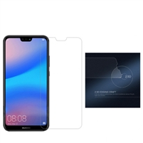 Huawei Y6 (2018) Tempered Glass With Packaging