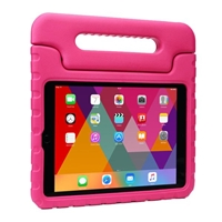 iPad 2/3/4 EVA Shockproof Protect Gel Case Rose