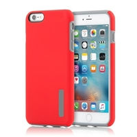 iPhone 8/7 Plus Dual Pro Case Red