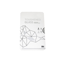 iPhone XS Max (6.5 inch) 3D Tempered Glass Black