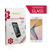 iPhone XS/X Bullkin Premium Tempered Glass (5 Pcs Bundle)