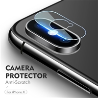 iPhone XS/X Camera Lens Back Screen Protector