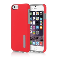 iPhone X/XS Dual Pro Case Red