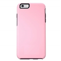 iPhone X/XS HeavyDuty Symmetry Design Case Pink
