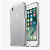 iPhone XR Hard Case HeavyDuty Defender Design Case Clear