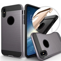 iPhone XS/X verus case Black