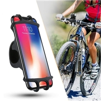Multi functional Bicycle Phone Holder 4-6 Inches