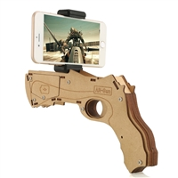 Portable AR Gun Augmented Reality Gaming Gun Shooting Games for Android iOS Phones Small