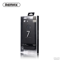 Remax RM-1632 iPhone 8/7 Viger Series Case Black