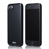Remax WCC-01 Wireless Charging Protective Case For iPhone 6/7 Plus Black