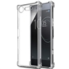 Sony Xperia 10 Transparent Shockproof Gel Case
