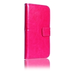 Xperia X Compact Wallet Case Rose