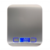 VKTEC Digital Kitchen Scale (5kg Max/1g Resolution)