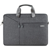 WiWu 13.3'' Smart Sleeve With Stand Function Laptop Bag Grey