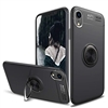 Redmi Note 5 Autofocus 360 Shockproof Case With Ring Holder Black