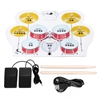 New Aroma TDX-10 Electronic Roll Up Drum Kit