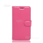 Galaxy A3 (2017) A320F Wallet Case Rose