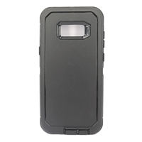 Galaxy S8 G940F HeavyDuty Defender Black