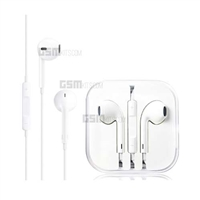 iPhone 6S/6/5S/5 Stereo Earphone (High Quality)