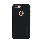 iPhone 8/7 Plus Dual Pro Case Black