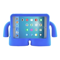 iPad 2/3/4 iGuy Two Hand Hold For Kids Blue