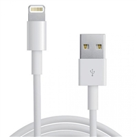 High-Quality iPhone Lightning Cable (10 Pcs Bundle)