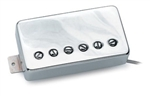 Seymour Duncan SH-2n Jazz Model (neck, nickel cover)