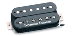 Seymour Duncan SH-6 Duncan Distortion (black)