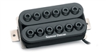 Seymour Duncan SH-8b Invader (black, bridge)