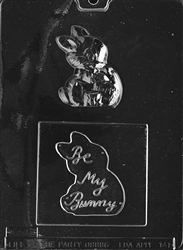 Be My Bunny Mold