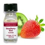 Strawberry-Kiwi Flavor - 1 Dram