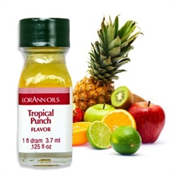 Tropical Punch Flavor- 1 Dram