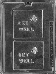 Get Well Card Mold