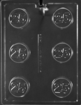 """25"" Sandwich Cookie Mold"