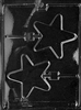 Star Lolly Mold