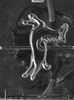 Large Carousel Horse Mold
