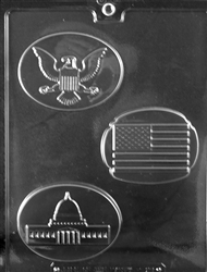 USA Box Set Mold